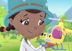 DoctoraJuguetesJuegos.com - Juego: Rompecabezas Doc y Ronda al Rescate - Juegos de Puzzles de Doctora Juguetes Disney Jugar Gratis Online
