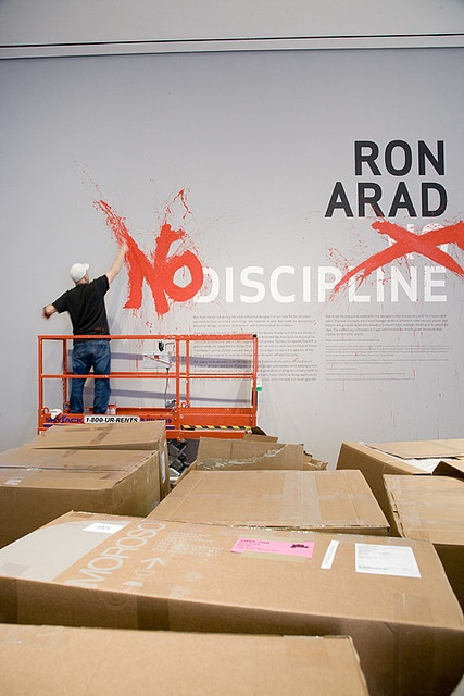 Best Ron Arad Images On   Ron Arad Architecture And