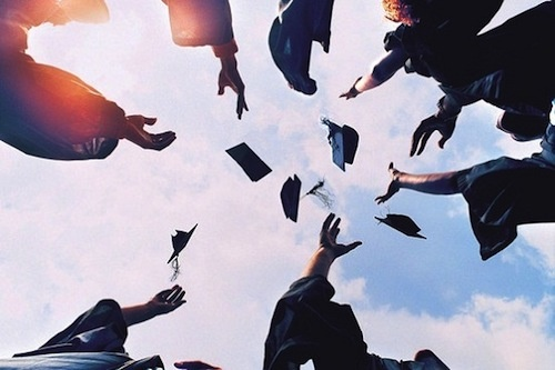 Best Graduation Songs - these songs will make your playlist proud