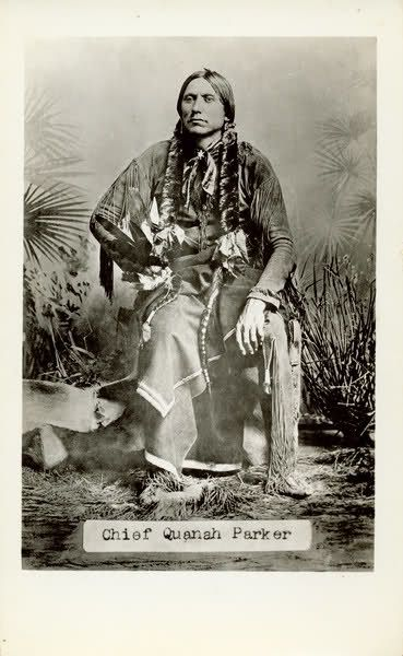 single men in quanah Quanah was an extremely outgoing, extroverted, charming, brave, persuasive person — the sort of person men wanted to follow and so he was able at a very young age to be a successful war chief.