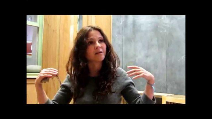 Andrea Vivar, educadora del MHNV nos cuenta sobre la enseñanza de las ciencias naturales en el museo
