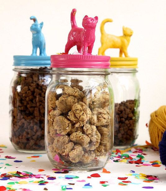 Tuna Catnip Treats | 10 Homemade Treats For Your Cat