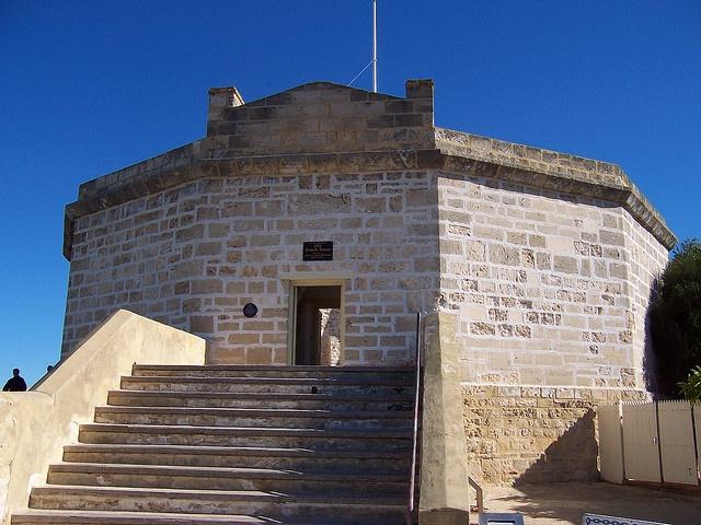 The Round House- Fremantle Western Australia
