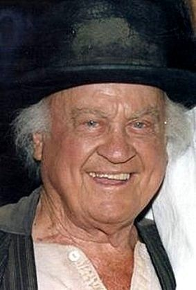 Walter Clarence Taylor, Jr. (February 26, 1907 – October 3, 1994) — known as Dub Taylor — was an American character actor who worked extensively in westerns, but also in comedy from the 1940s into the 1990s. He was the father of actor Buck Taylor, who played the character Newly O'Brien on CBS's Gunsmoke.