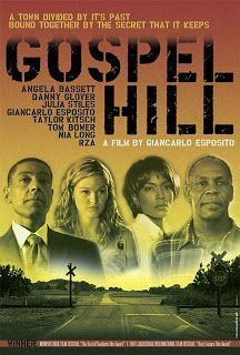Taylor Kitsch: Gospel Hill