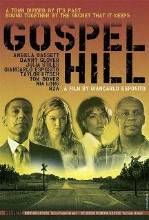 Taylor Kitsch: Gospel Hill