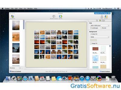 Gratis Fotocollage Software & Apps Downloaden