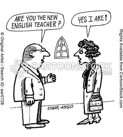 humor in english | english teacher cartoons, english teacher cartoon, english teacher ...