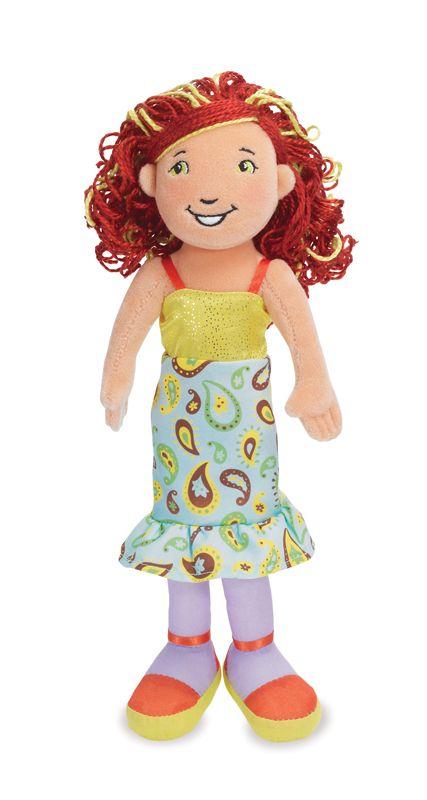 Sage Groovy Girl Doll