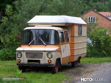 Nysa 522 Camping –