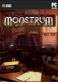 Monstrum Download
