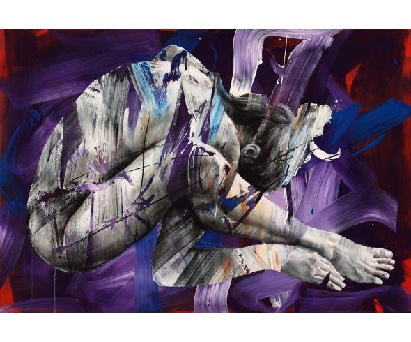 Bodysplash - Vecchiato Art Galleries