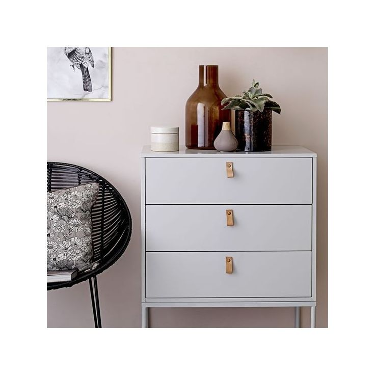 BLOOMINGVILLE cute chest of drawers - Bloomingville furniture online shop