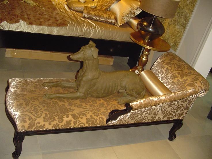 Meblonowak szezlong / chaise lounge