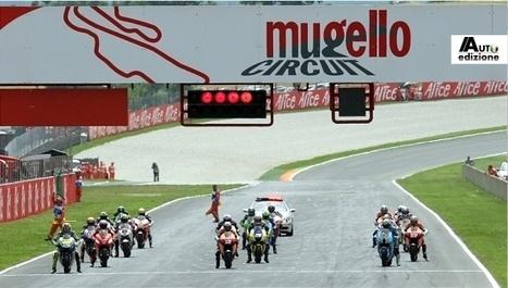 Mugello circuit wint internationale 'Best Prix 2011' | Auto Edizione