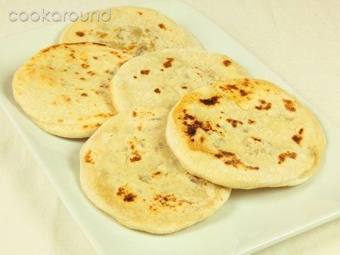 Tortillas salvadoregne ripiene: Ricette El Salvador | Cookaround