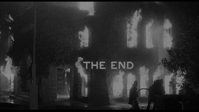 Saul Bass Storm center (1956) title sequence | Daniel Taradash | Bette Davis.