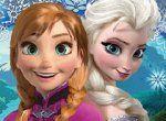 Frozen Diferenças no Jogos Online de Menina