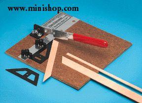 The Chopper Hobby Tool - Looks like a great tool!