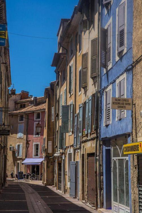 Apt - France