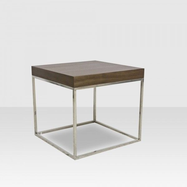 Veer End Table
