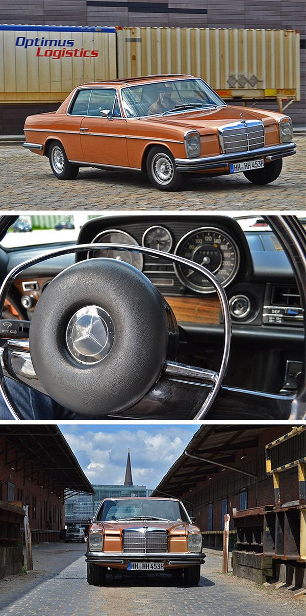 58 best Mercedes-Benz Classic images on Pinterest | Classic ...