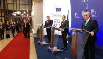 Возможность отмены виз в ЕС для Украины приблизится в апреле | Head News