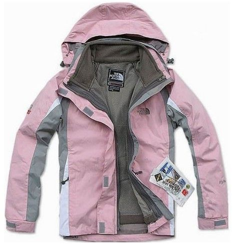 20b73694db ... Cheap North Face Gore Tex Women Pink Jacket uk httpwww.outdoorgeargals  ...