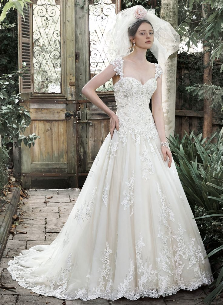 low cost wedding dresses in atlantga%0A Maggie Sottero Wedding Dresses