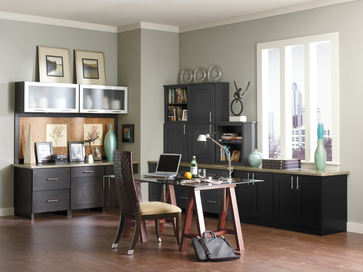 Decora Has Cabinets To Keep You Organized And On Task In Any Room Of The House