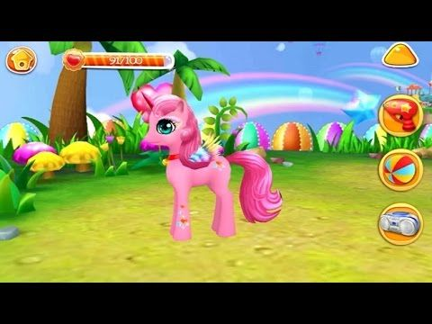 [HD] 리틀포니 핑키파이#1 little pony Pinkie Pie Мой маленький пони マイリトルポニ 彩虹小馬 ...