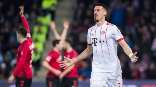 Freiburg 0-4 Bayern Munich: * Freiburg 0-4 Bayern MunichBundesliga - official website * Freiburg vs Bayern Munich: Live stream, TV…