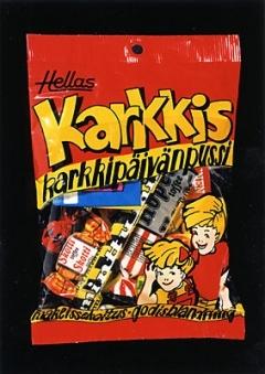 Hellas Karkkis