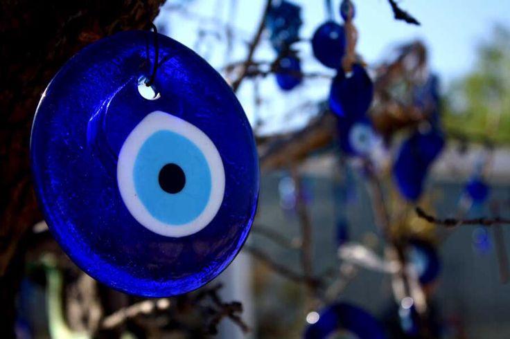 Evil eye, olho grego