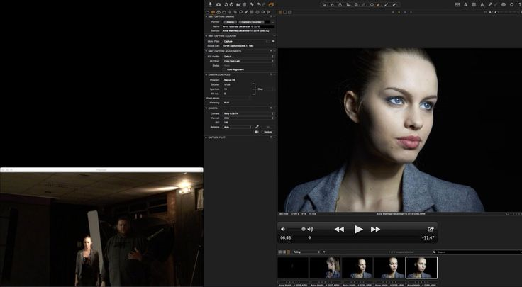 Frank Doorhof Webinar - 'Portraits With Power' sponsored by X-Rite and M...