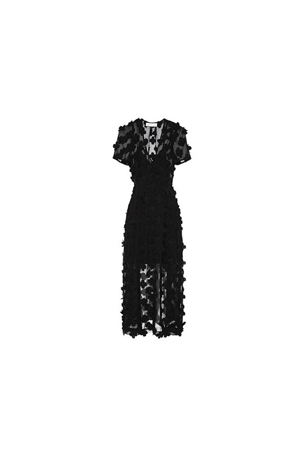 Alice McCALL - Could It Be Magic Dress - Black