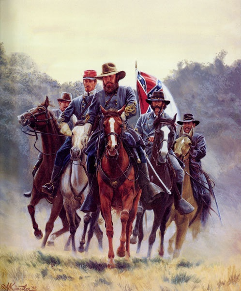 Patrick Cleburne Civil War - Bing Images