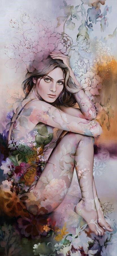 Artist Wendy Ng - website above...