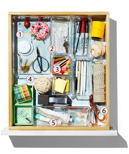Organization Ideas For Junk Drawers: 25+ Best Ideas About Junk Drawer Organizing On Pinterest