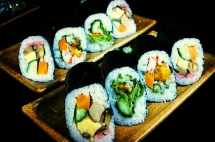 An Introduction to Preparing Eho Maki