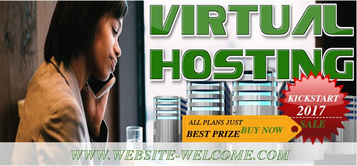 Virtual hosting is defined as a way for hosting the multiple domain names with separate handling of every name on a single server or a pool of servers. This permits a single server to share its resources like the memory & processor cycles without any requirement of all the services offered to utilize the similar host name. The term virtual hosting is basically used as a reference to the web servers but the principles do carry over to the other internet services.