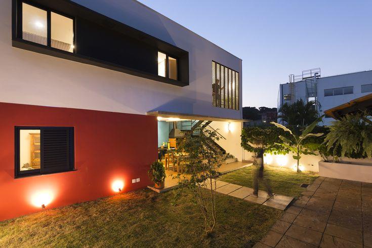 Galeria de Estúdio De Música Xuxa Levy / CAWY Arquitetura - 9