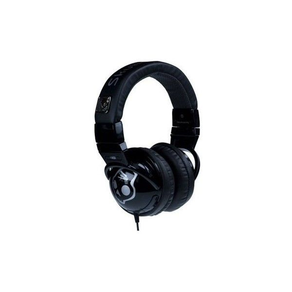 Skullcandy Hesh Headphones ❤ liked on Polyvore featuring headphones, accessories, music, electronics and earphones