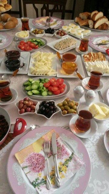 Kahvaltı 3
