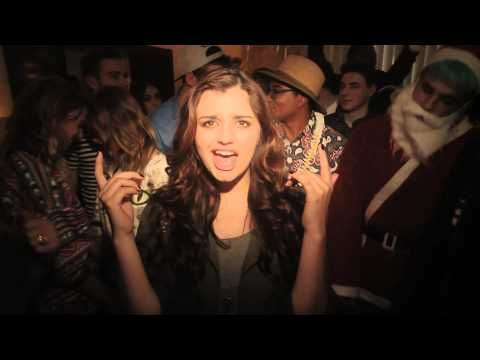 """ATTENTION WORLD: Here it is, the sequel to Rebecca Black's """"Friday,"""" performed by the Queen herself. 