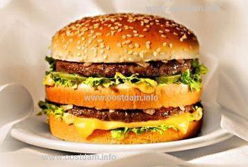 Zelf thuis de geheime BigMac saus maken - www.oostdam.info afbeelding BigMac