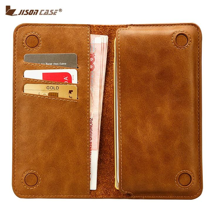 Now available on our store: Jisoncase Leather... Check it out here http://www.phonecasesplaza.com/products/jisoncase-leather-wallet-case-for-iphone-8-8-plus?utm_campaign=social_autopilot&utm_source=pin&utm_medium=pin