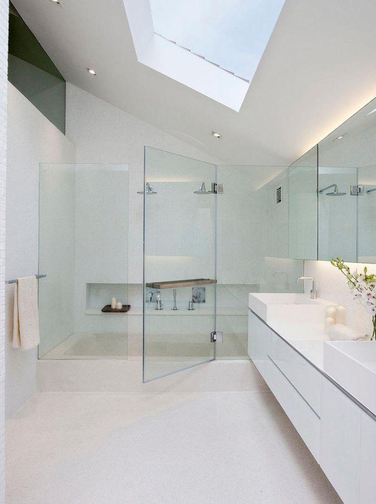 Manter elementos simples e limpos visualmente pode dar a sensação de espaço maior e mais aconchegante