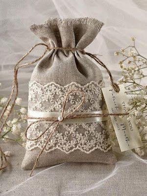 Las 25 mejores ideas sobre bolsas para el recuerdo de las bodas en pinterest y m s caramelo de - Decorar cestas de mimbre paso a paso ...