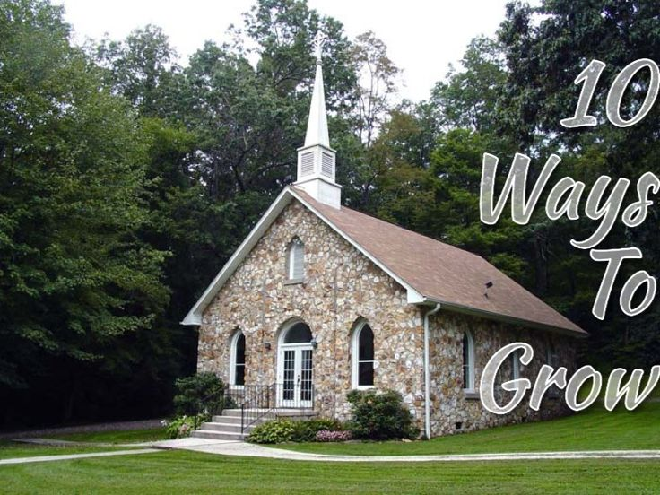 10 Ways To Grow Your Church Hospitality Ministry